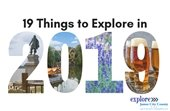 19 Things to Explore in 2019