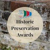 Historic Preservation Awards