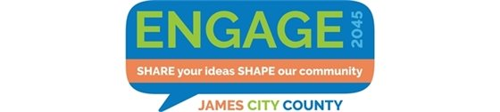 Engage 2045: Share your ideas, shape our community