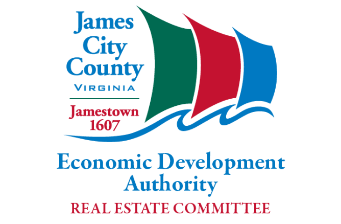 EDA Real Estate Committee logo