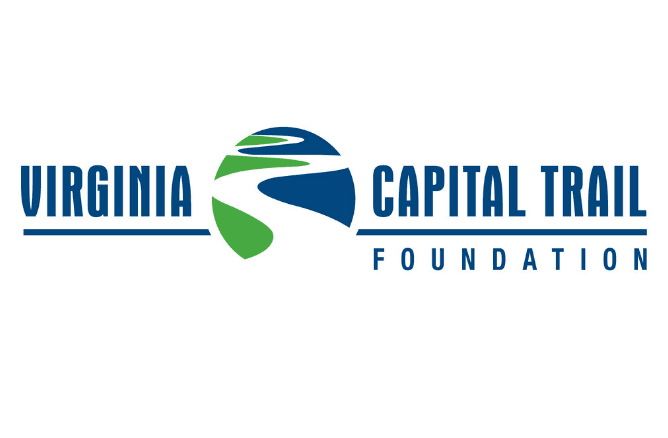 Virginia Capital Trail Foundation logo