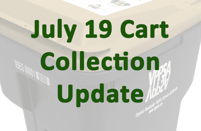 Cart Collection Update