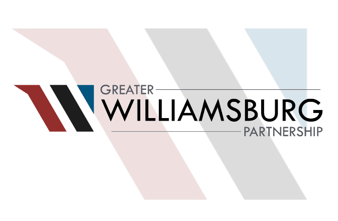 Greater Williamsburg Partnership logo