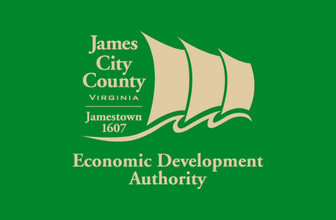 Economic Development Authority logo