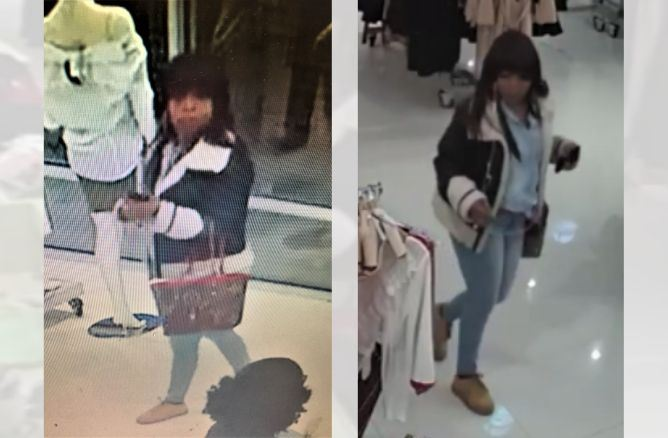Attempt to identify counterfeit suspect 2000285