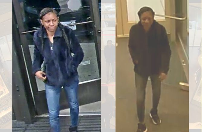 Attempt to ID Fraud Suspect