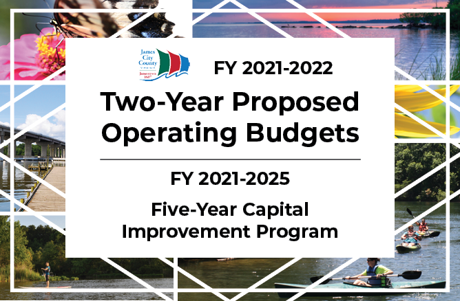 2021-2022 Budget Cover News Flash