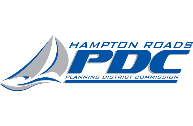 Hampton Roads Planning District Committee Logo