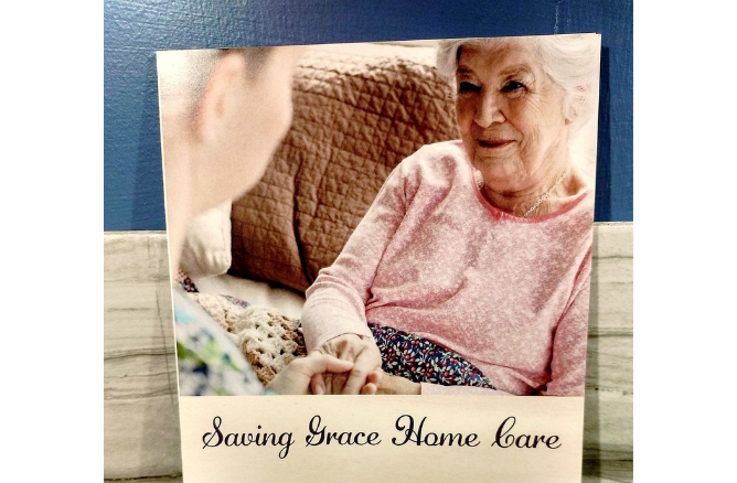 Saving Grace Home Care