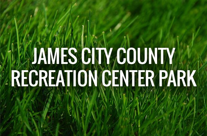 James City County Recreation Center Park Graphic