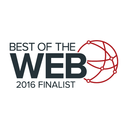 Best of the Web 2016 Finalist
